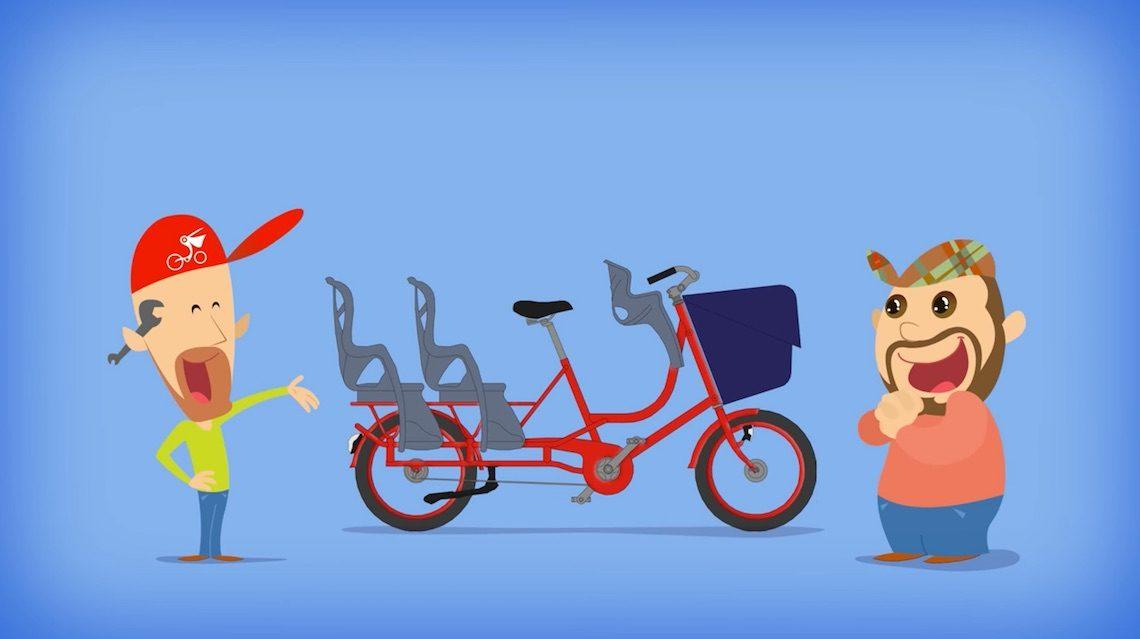 Bicicapace Justlong_urbancycling