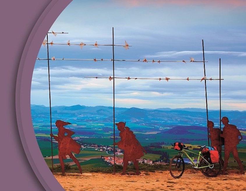 Il Cammino di Santiago in bicicletta. Ediciclo