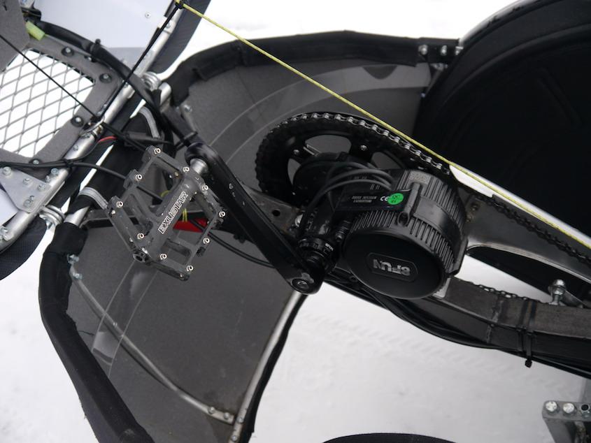 PodRide e-bike_urbancycling