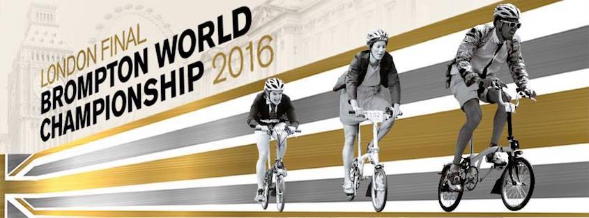 Brompton World Championship London_2016_urbancycling