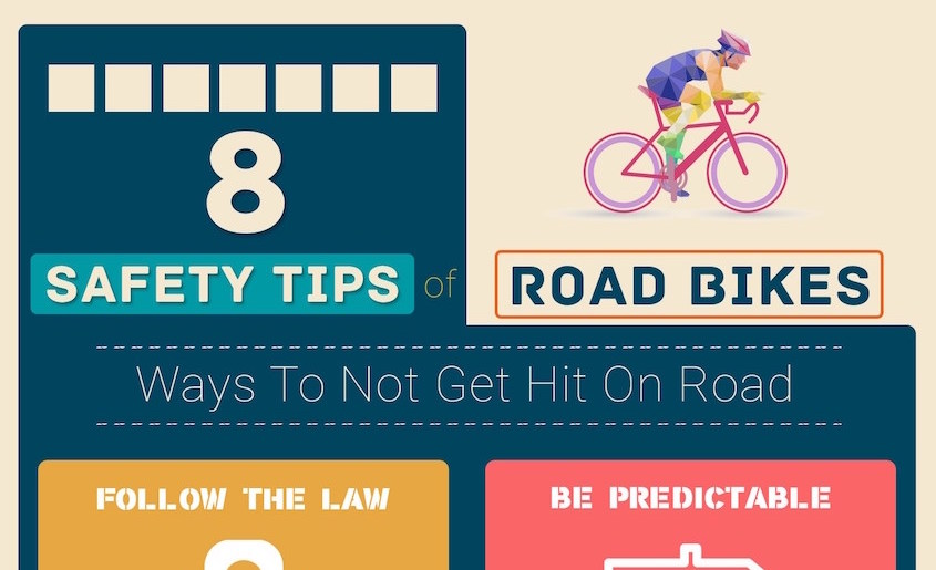 Sicurezza in bicicletta Road-Bike-safety-Tips-Pre-Riding-Checklist