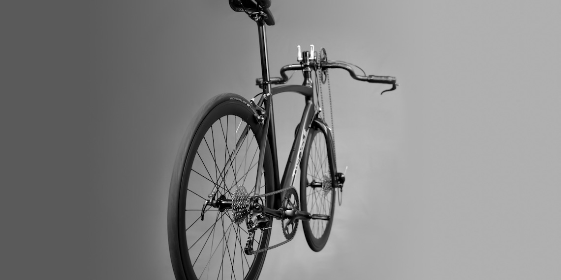 Twicycle urbancycling