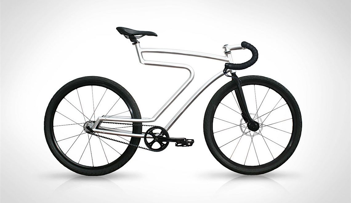 BeUrban. Bici artigianale by Rod Cycles