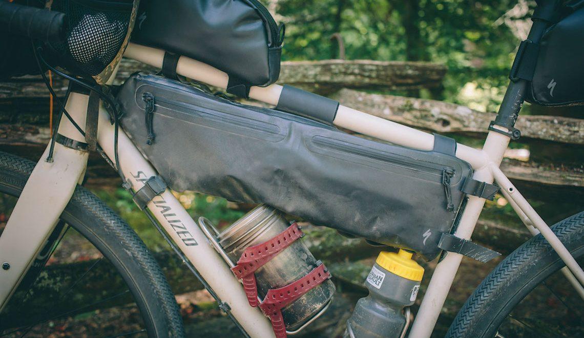 Burra Burra. Le borse Specialized per il bikepacking