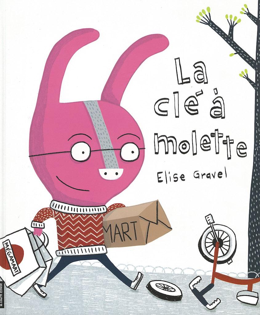 J'habite à Montréal avec mes deux filles, mon mari, mes chats et quelques araignées. Je travaille présentement sur divers projets au Québec, au Canada anglais et aux États-Unis. Mes livres sont traduits dans une douzaine de langues. J'espère vivre longtemps pour pouvoir faire encore des tas et des tas de livres parce que j'ai encore des tas et des tas d'idées.