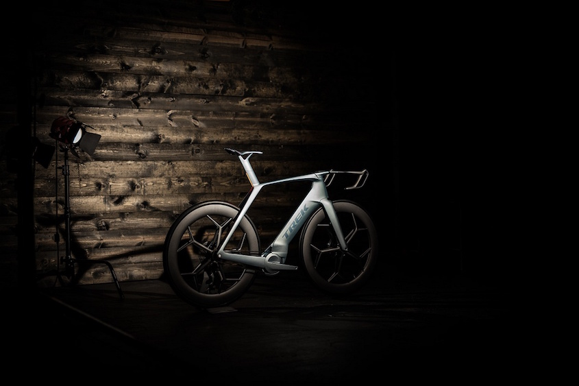Trek Zora concept bike