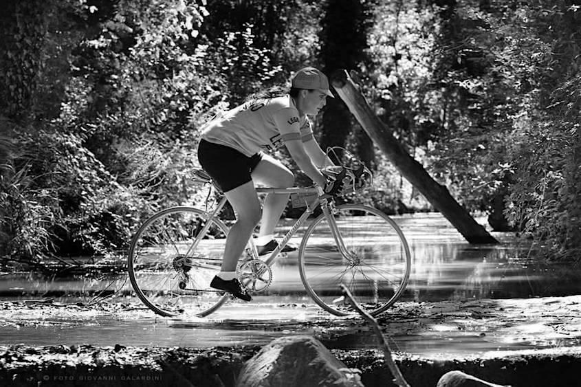 La Francescana ciclostorica