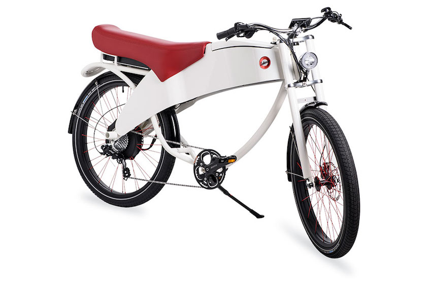 Lohner Stroler e-bike_urbancycling