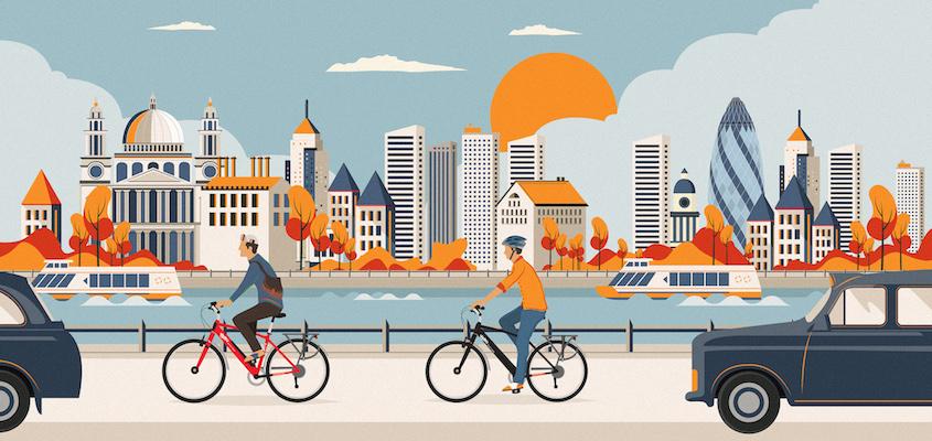Neil Stevens illustrations_urbancycling_e