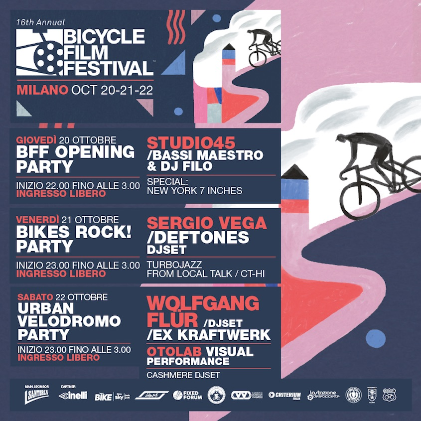 Bicycle Film Festival 2016_Milano_urbancycling_1