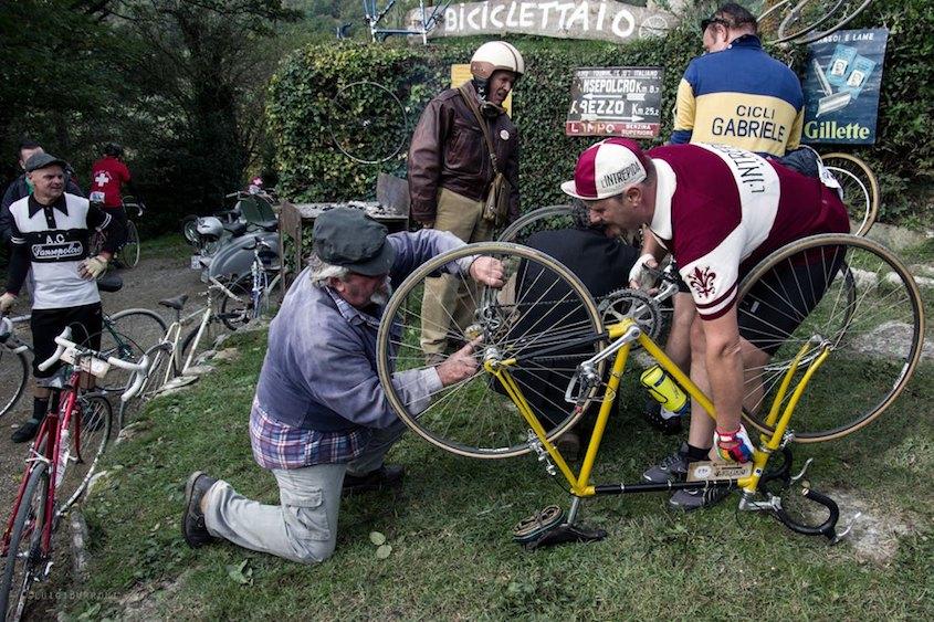 L'Intrepida ciclostorica_2015_Luigi_Burroni_2