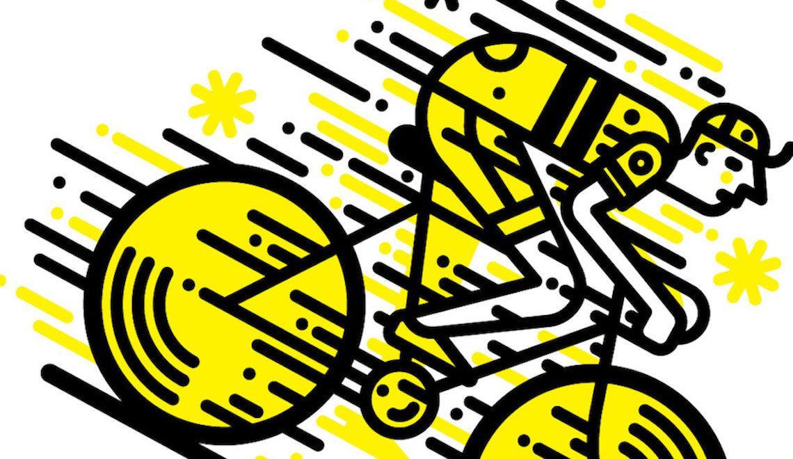 Sam Peet ilustrations_urbancycling_E