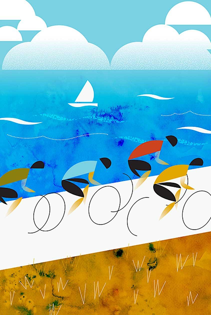 Eleanor Grosch illustrations_urbancycling_7