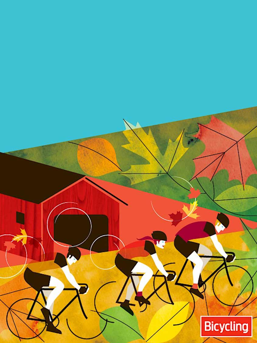 Eleanor Grosch illustrations_urbancycling_8