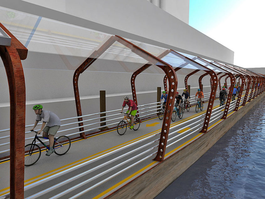 River Ride Chicago_ urbancycling_1