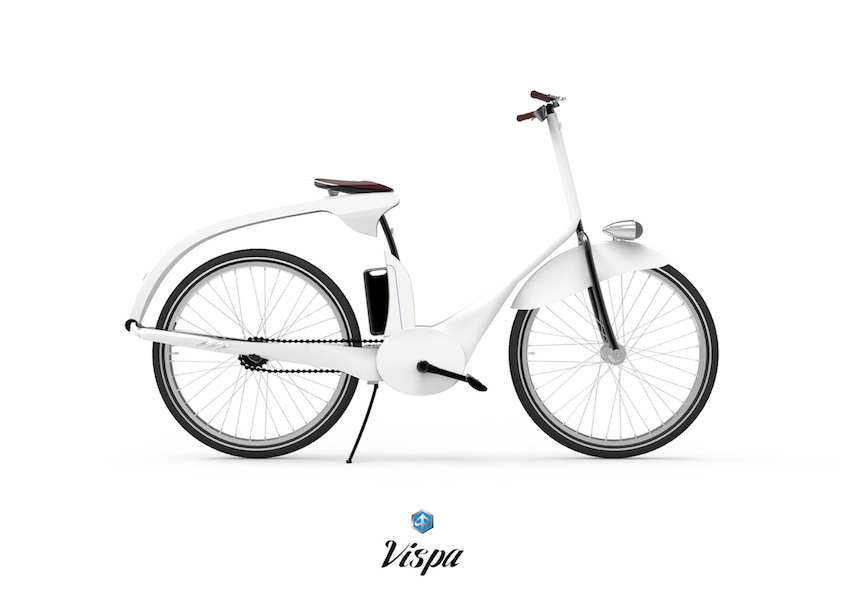 Vispa e-bike by Luca Lazzini_urbancycling_2