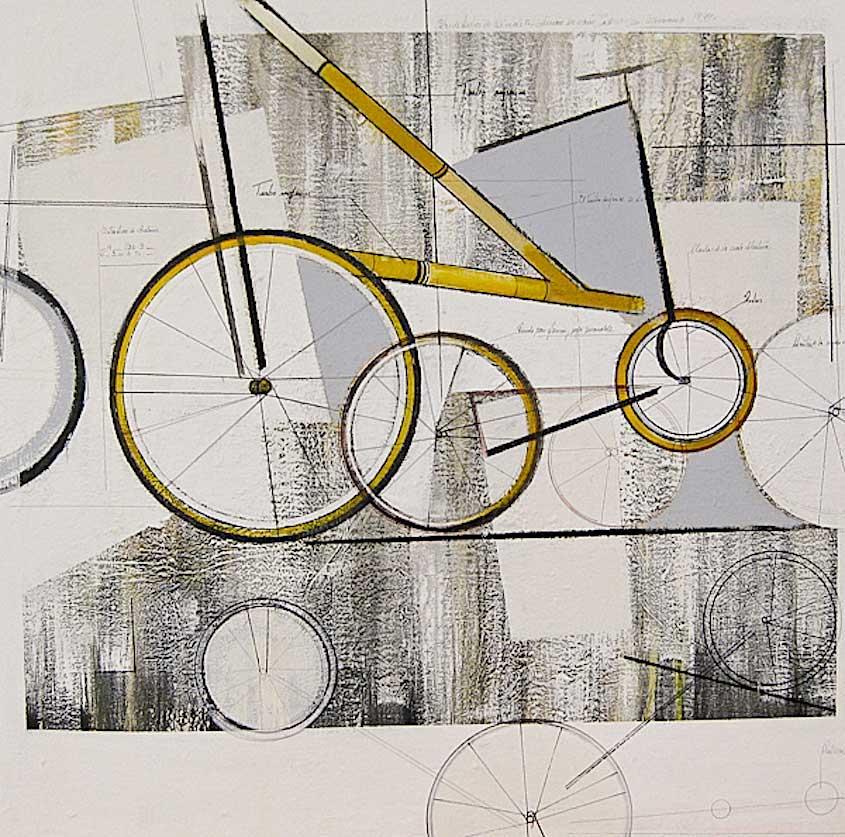 Alicia Savio artist_urbancycling_2