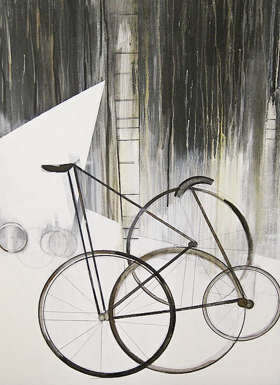Alicia Savio artist_urbancycling_3