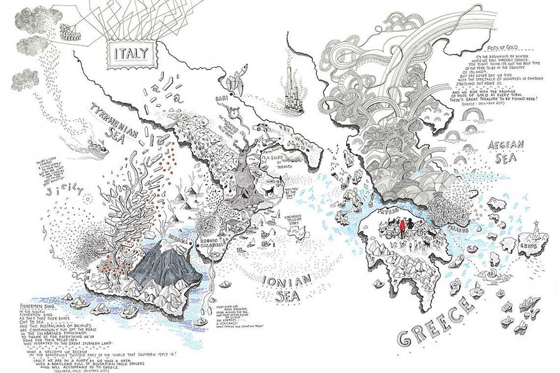 Borderless Mappe illustrate_ by Alex Hotchin_1