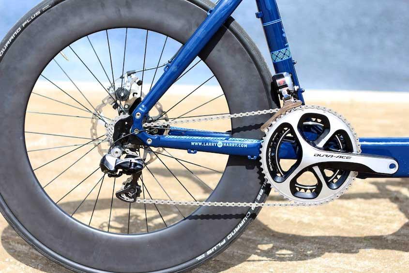 Bullit Cargo Bike Speed_Record_urbancycling_4