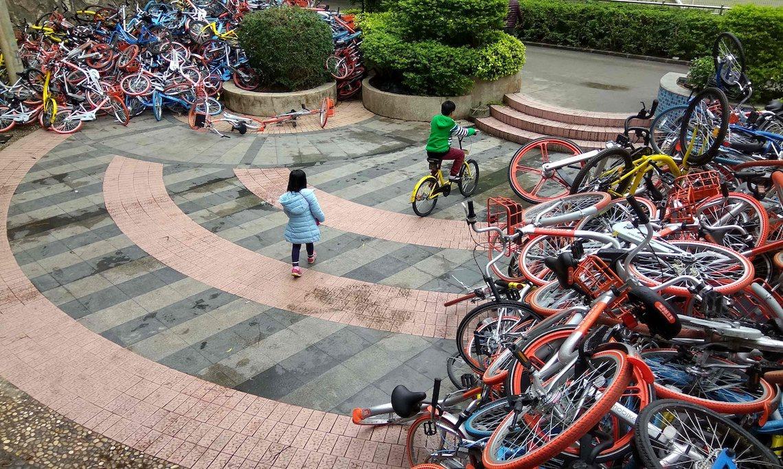 Cina Shenzhen_urbancycling_1