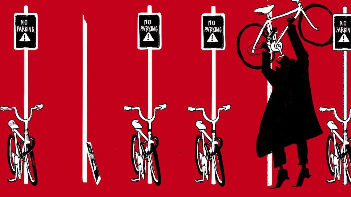 Come non bloccare la tua bici_Erin_Wilson_urbancycling_3