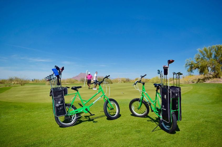 The Golf Bike urbancycling_2