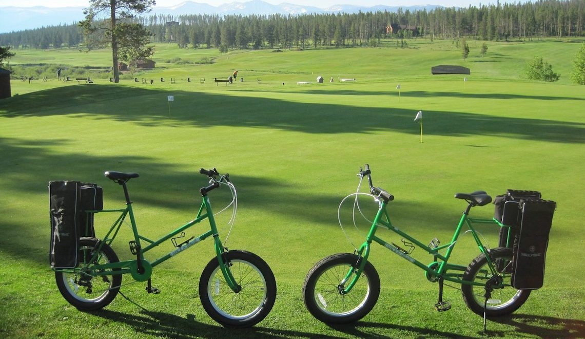 The Golf Bike urbancycling_E