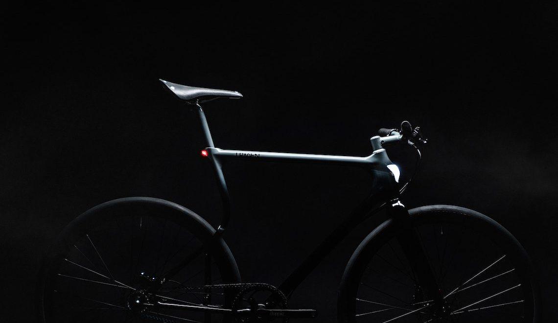 Urwahn Bike. Innovazione e design per gli spazi urbani