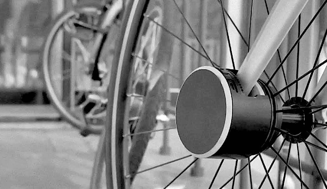 Bisecu Smart Bike Lock. Antifurto tecnologico