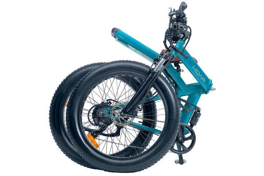 MOAR fat bike elettrica_pieghevole_2