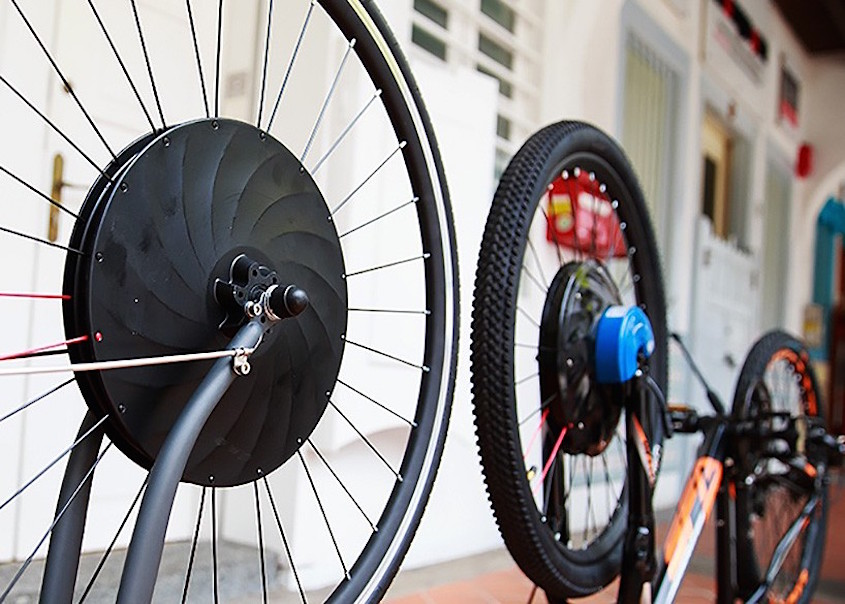 urbanX electric-bike_wheel_urbancycling_5