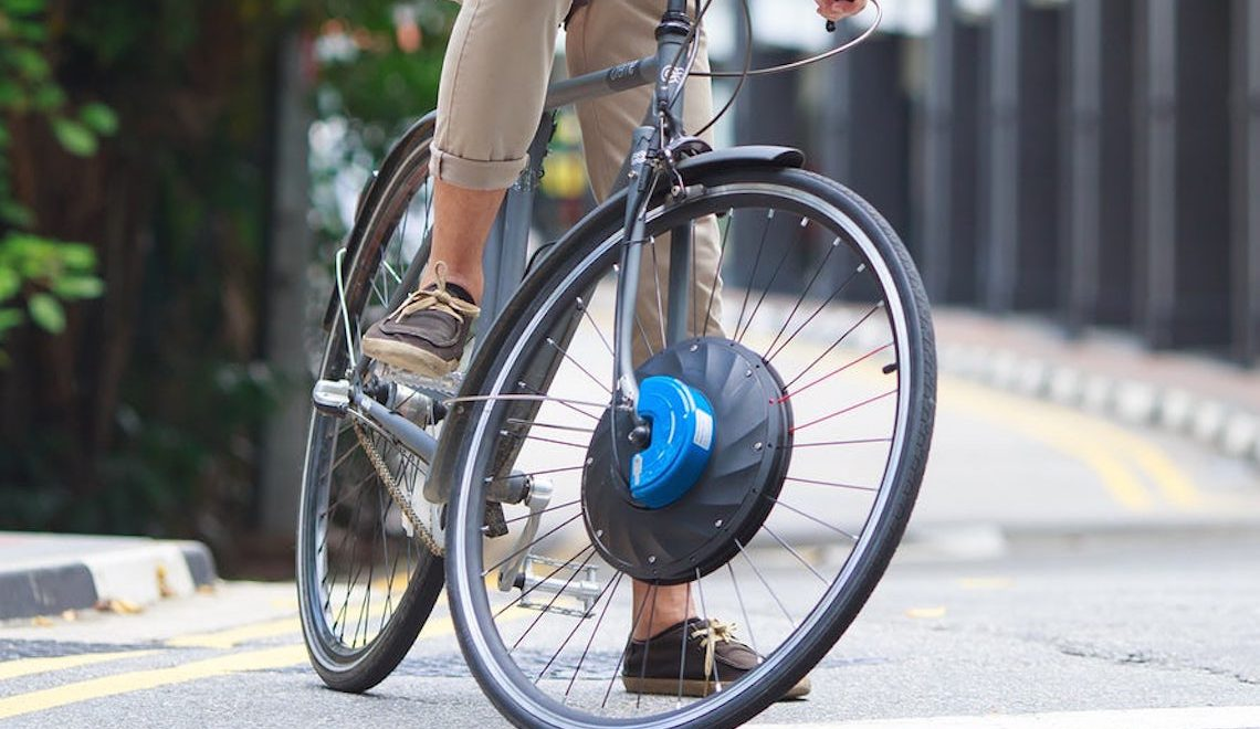 urbanX electric-bike_wheel_urbancycling_E