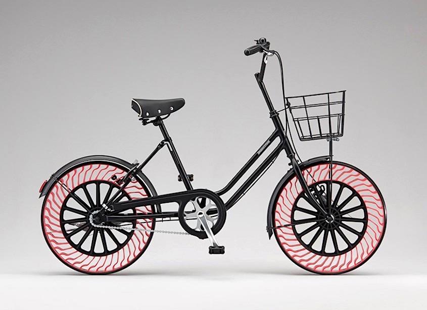 Bridgestone Air Free Concept_urbancycling_2