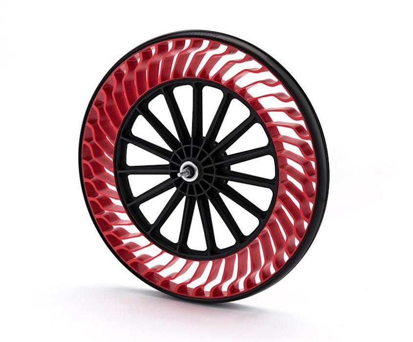 Bridgestone Air Free Concept_urbancycling_3