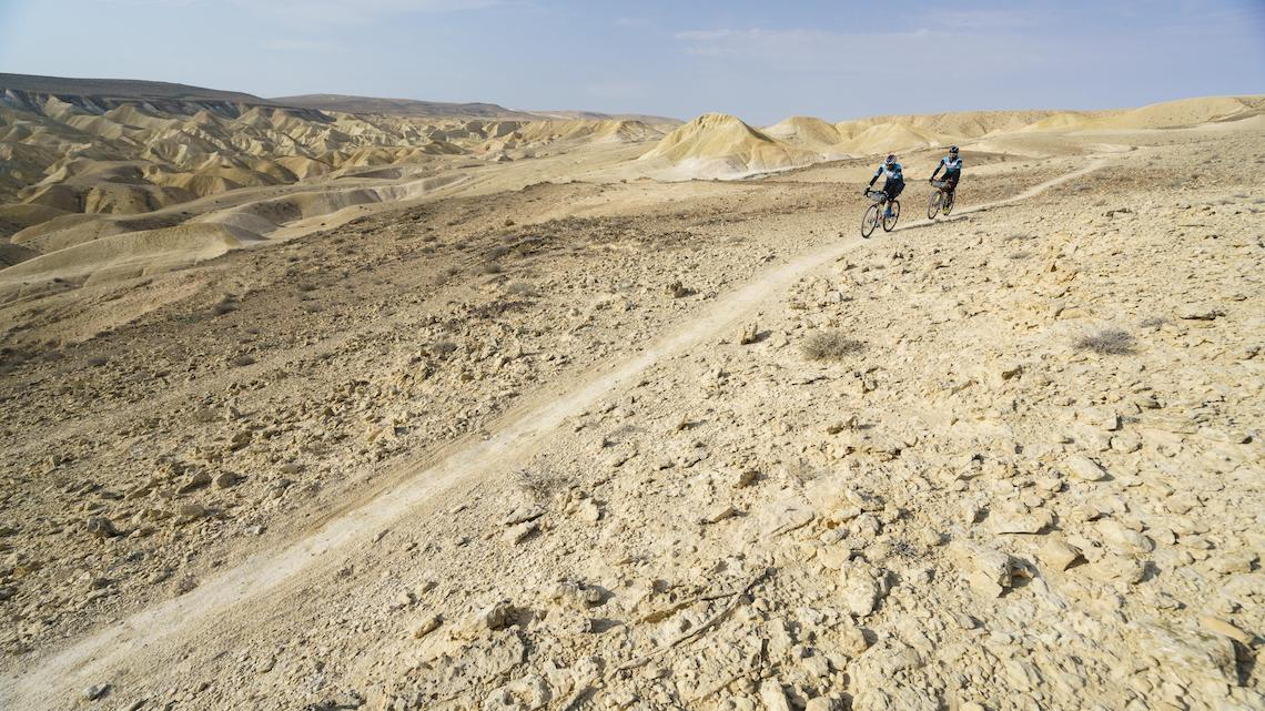 Deserto del Negev Israele_XPDTN3_urbancycling_1