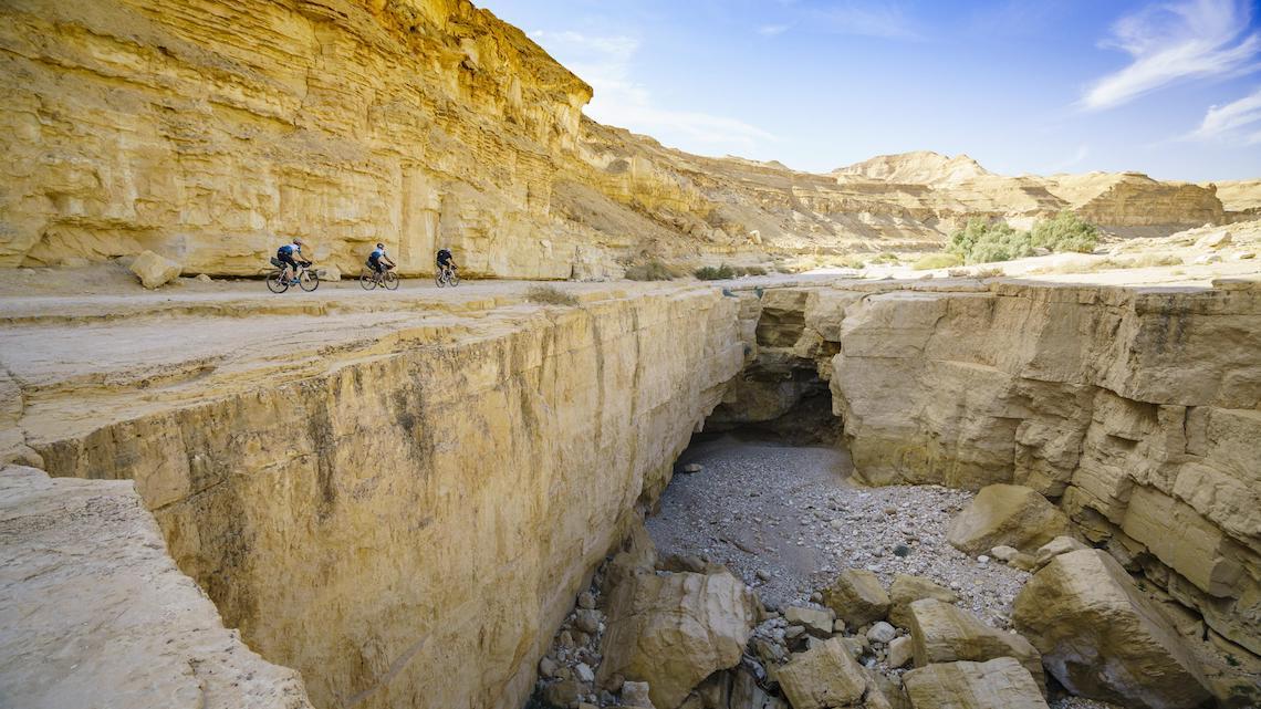 Deserto del Negev Israele_XPDTN3_urbancycling_2