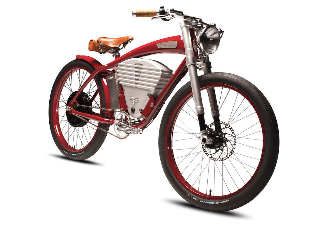 Tracker Vintage e-bike_urbancycling_1