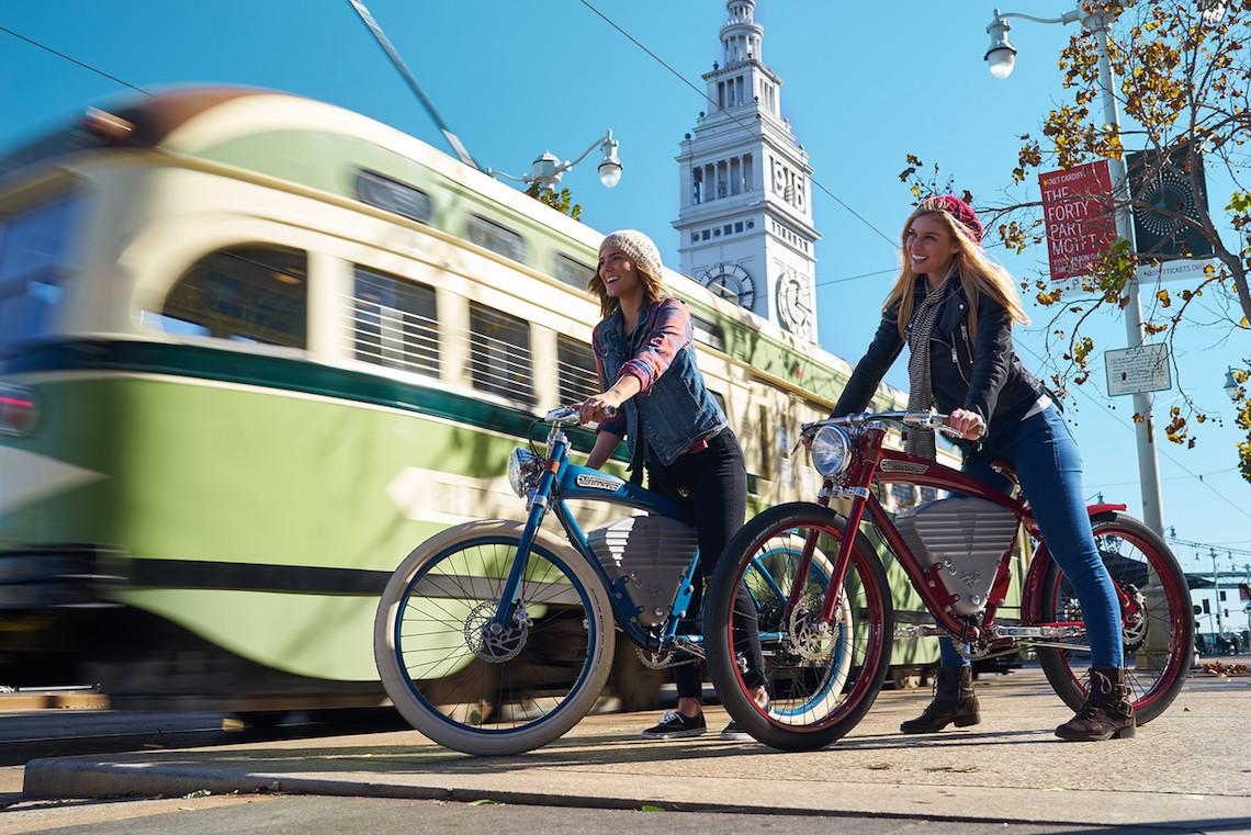 Tracker Vintage e-bike_urbancycling_5