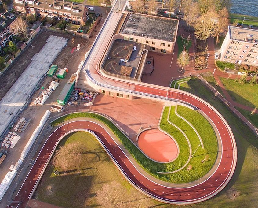 Utrecht pista ciclabile_urbancycling_1