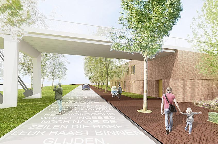 Utrecht pista ciclabile_urbancycling_4