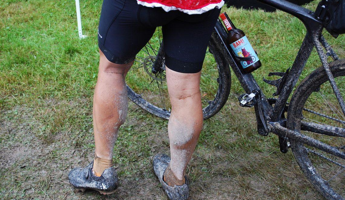 Bici, pioggia, sole, musica, birra e tanti ciclisti al BAM!