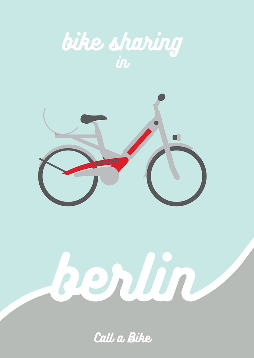 Bike Sharing illustrations_urbancycling_10