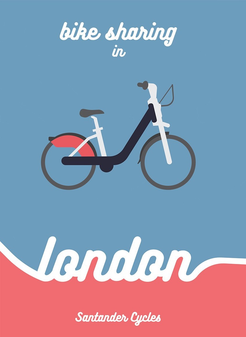 Bike Sharing illustrations_urbancycling_12