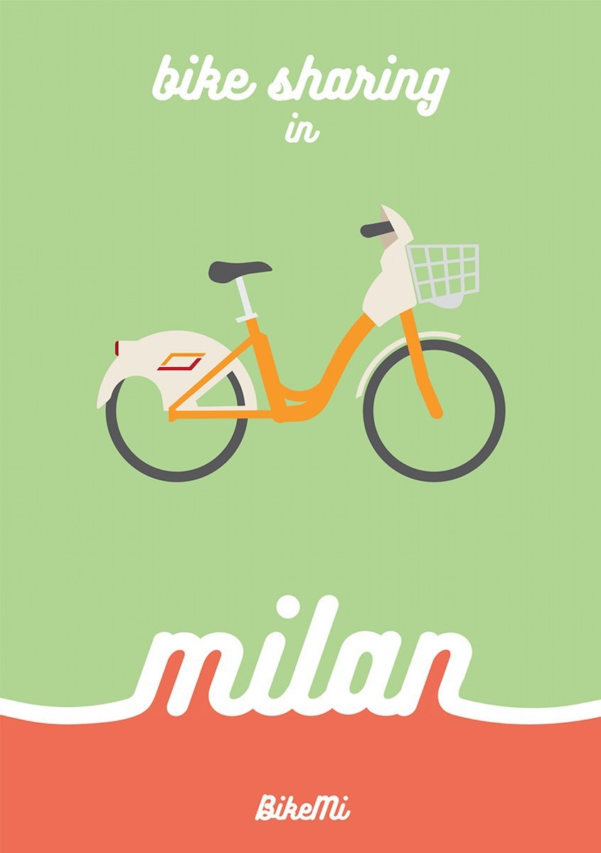 Bike Sharing illustrations_urbancycling_2
