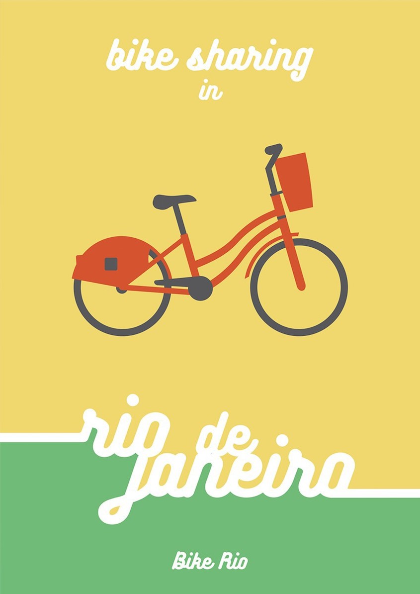 Bike Sharing illustrations_urbancycling_4