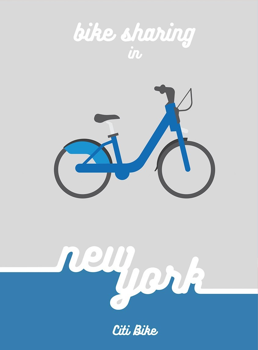 Bike Sharing illustrations_urbancycling_5