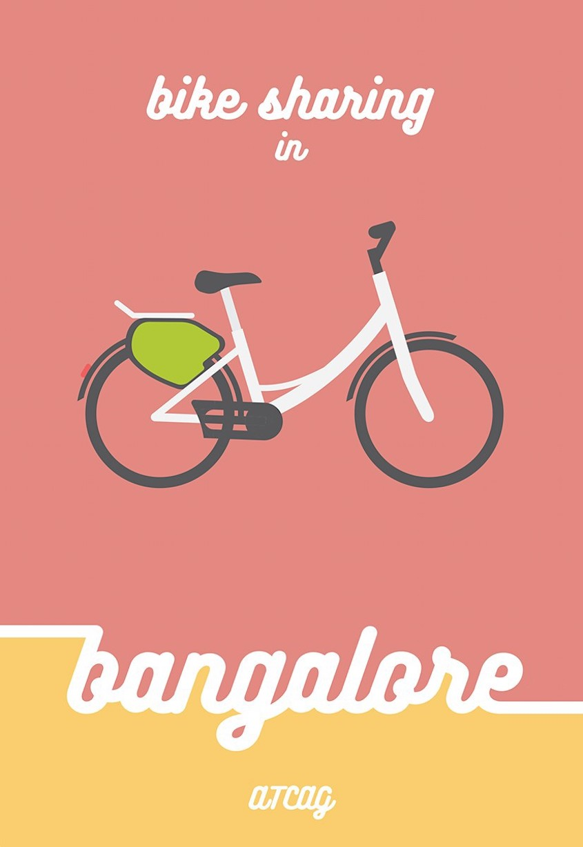 Bike Sharing illustrations_urbancycling_6