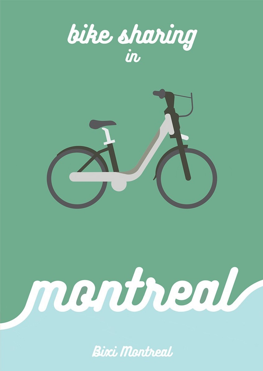 Bike Sharing illustrations_urbancycling_7