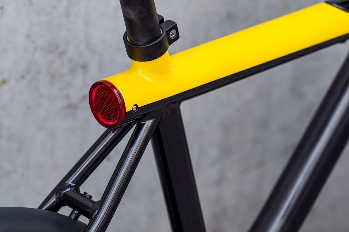 Vanmoof Electrified X e-bike_urbancycling_3